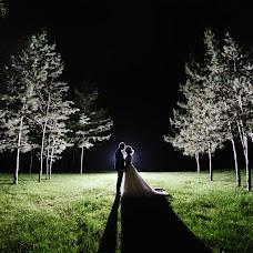 Wedding photographer Rafael Shagmanov (Shagmanov). Photo of 23.08.2017