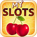 My SLOTS - FREE Casino & Poker icon
