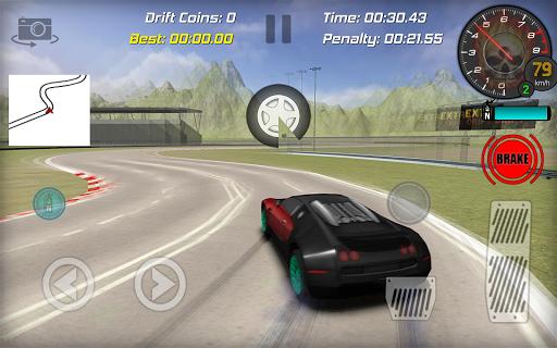 Extreme Drift Driving: Car Driving Simulator Drift 1.1 screenshots 11