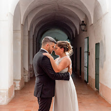 Wedding photographer Leonardo Recarte (recarte). Photo of 20.03.2018