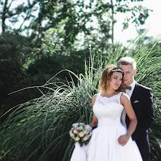 Wedding photographer Marina Ryzhaya (twilight18). Photo of 14.08.2017