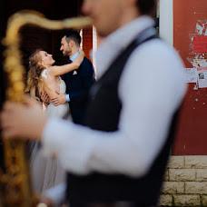 Wedding photographer Vladimir Lopanov (8bit). Photo of 11.09.2016