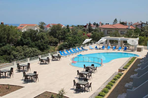 Oasis Hotel Cyprus