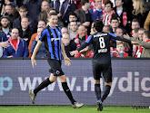 Hans Vanaken heureux de son duo avec Lior Refaelov au Club de Bruges