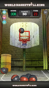 World Basketball King 12