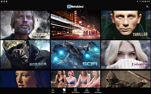Netzkino - Filme kostenlos 2.6.8 screenshots 15