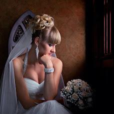 Wedding photographer Anatoliy Motuznyy (Tolik). Photo of 03.04.2017