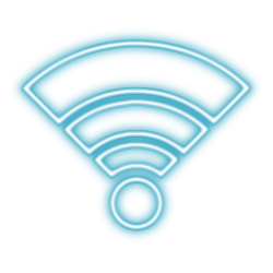 WiFi Access Point (hotspot)