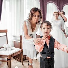 Wedding photographer Aleksandr Serbinov (Serbinov). Photo of 16.01.2018