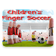 Download Children's Finger Soccer For PC Windows and Mac