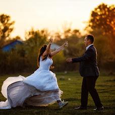 Wedding photographer Vlădu Adrian (VlăduAdrian). Photo of 23.12.2017
