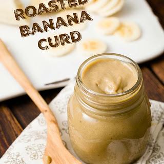 Banana Curd Recipes.