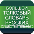 Dictionary of Russian Nouns icon