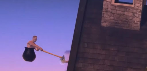 Getting Over It Tips for PC