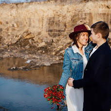 Wedding photographer Alina Gevondova (plastinka). Photo of 10.05.2018
