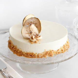 Vanilla Mousse Cake Filling Recipes.