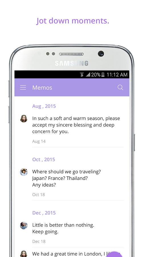 Family Calendar Android : Family shared calendar famcal android apps on google play