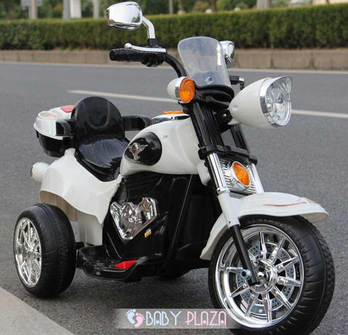 Xe moto điện trẻ em C119