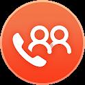 T그룹on-티그룹온,그룹통화,회의통화,컨퍼런스,T그룹온 icon