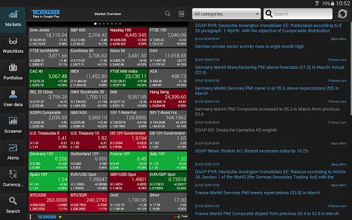 StockMarkets screenshot 8