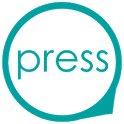 QPress - Your Smart News icon