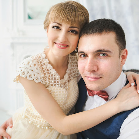 Wedding photographer Anna Donskova (livemoments). Photo of 03.03.2018