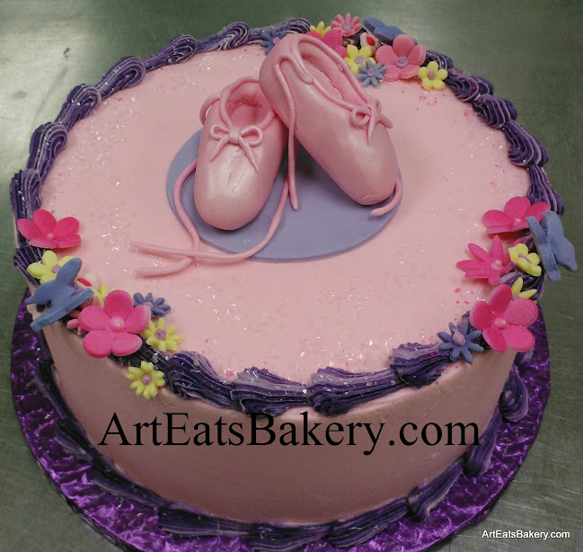 Specialty Girl S Birthday Cake