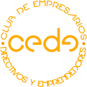 CEDE Club icon