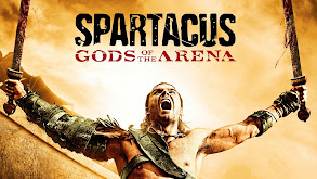 Spartacus: Gods of the Arena thumbnail