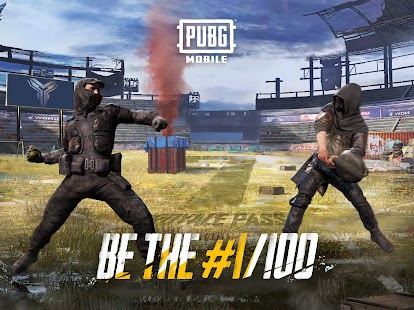 PUBG MOBILE- screenshot thumbnail