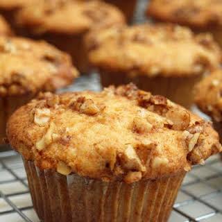 Banana Walnut Muffins Recipes.