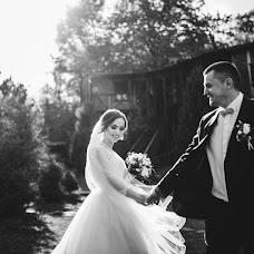 Wedding photographer Taras Nagirnyak (TarasN). Photo of 14.06.2017