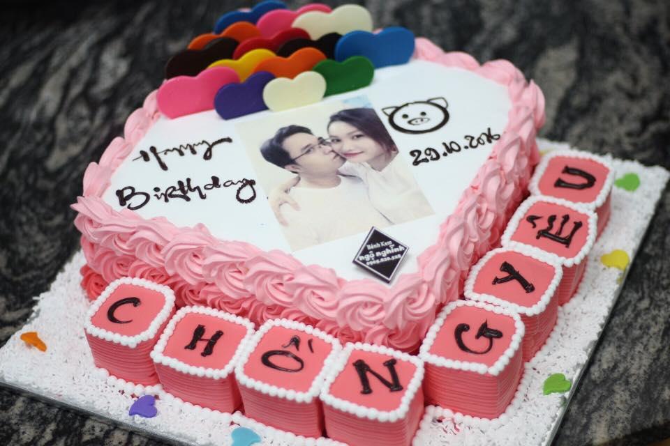 Ý nghĩa của những chiếc bánh sinh nhật