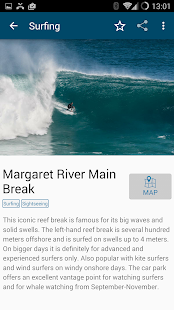 Margaret River Find the Fun- screenshot thumbnail