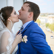 Wedding photographer Aleksandr Ilyushkin (Sanchez74). Photo of 04.05.2016