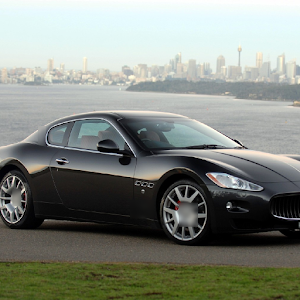Fondos de Maserati Gratis