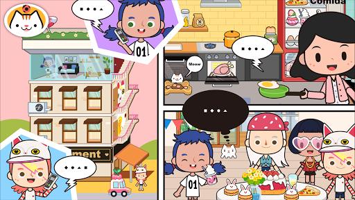 Miga Town 1.6 screenshots 1