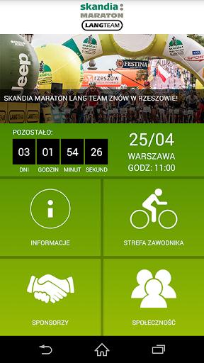 Skandia Maraton Lang Team