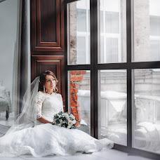 Wedding photographer Kristina Koroleva (kkorolyova). Photo of 09.03.2018