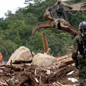 松尾貴史、西日本豪雨の政府対応批判にツッコミ殺到「今回の災害を盾に民主党を美化しないで」