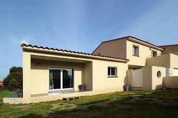 maison à Saint-Génis-des-Fontaines (66)