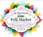 Spring Folk Market : In The Forest Venue