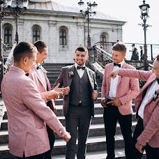 Wedding photographer Tetyana Zayac (Zajkata). Photo of 21.11.2018