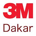 3M Dakar icon