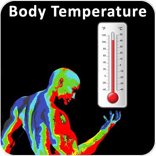 Body Temperature Checker 1.0 screenshots 2
