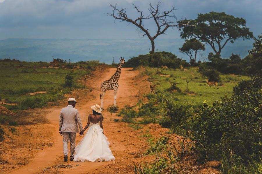Wedding photographer Carey Nash (nash). Photo of 04.08.2016