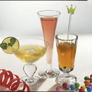 Passion Fruit Cocktail Recipes