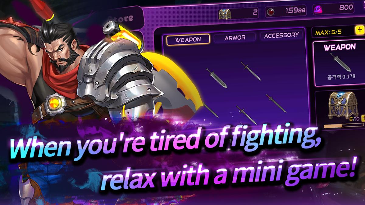 A Tag Knight
