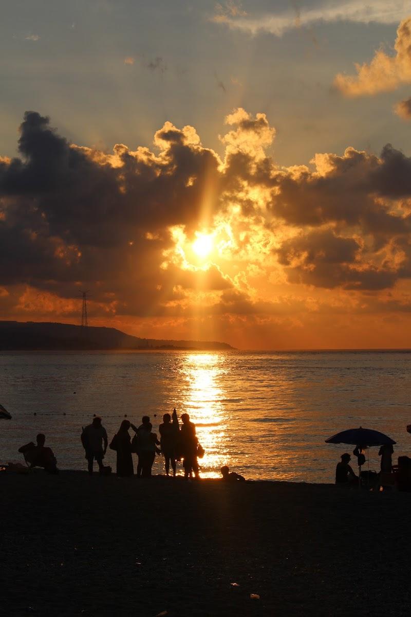 Music Sunset di caterina_kitta