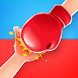 Red Hand slap: 2 player game